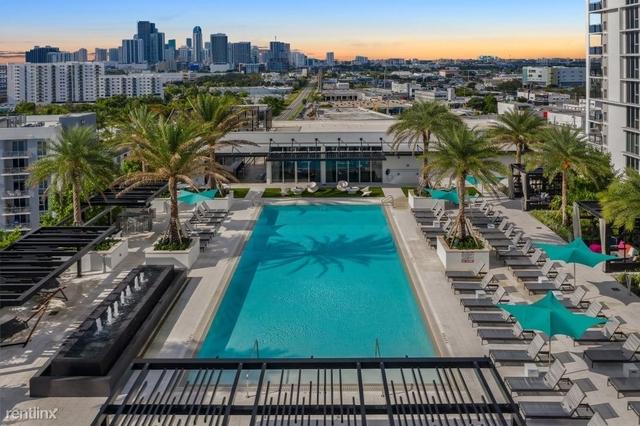 2 Bedrooms, Midtown Miami Rental in Miami, FL for $2,389 - Photo 1