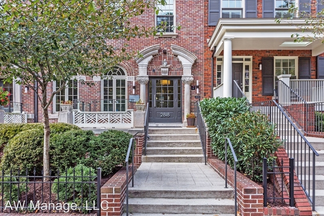2 Bedrooms, Woodley Park Rental in Washington, DC for $3,395 - Photo 2