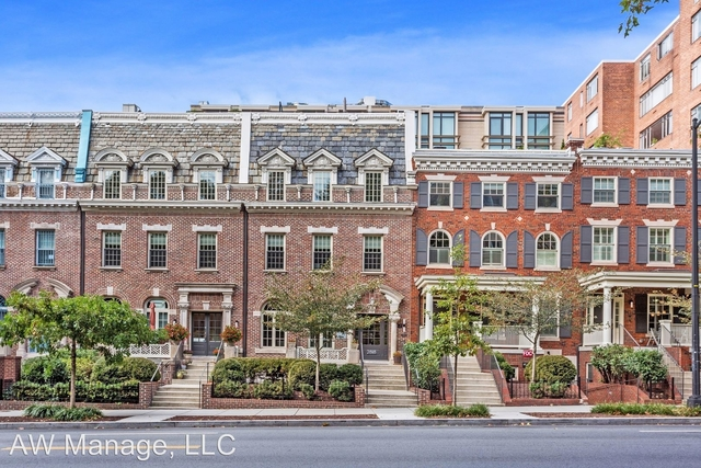 2 Bedrooms, Woodley Park Rental in Washington, DC for $3,395 - Photo 1