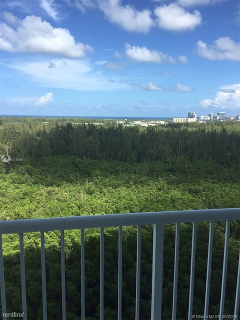 2 Bedrooms, Biscayne Landing Rental in Miami, FL for $2,300 - Photo 1