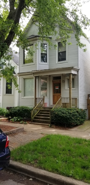 2 Bedrooms, Roscoe Village Rental in Chicago, IL for $1,375 - Photo 1