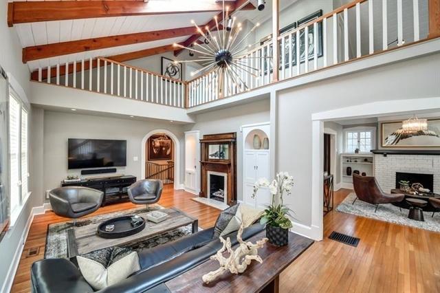 4 Bedrooms, Virginia Highland Rental in Atlanta, GA for $16,000 - Photo 1