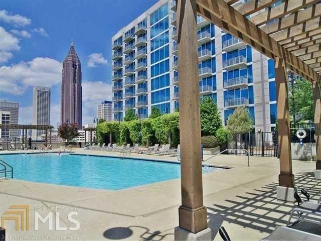 2 Bedrooms, Centennial Hill Rental in Atlanta, GA for $2,800 - Photo 1