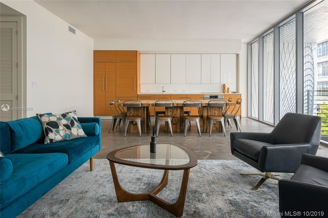 2 Bedrooms, Wynwood Arts District Rental in Miami, FL for $3,250 - Photo 1