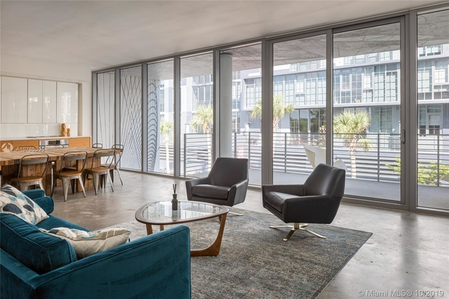 2 Bedrooms, Wynwood Arts District Rental in Miami, FL for $3,250 - Photo 2