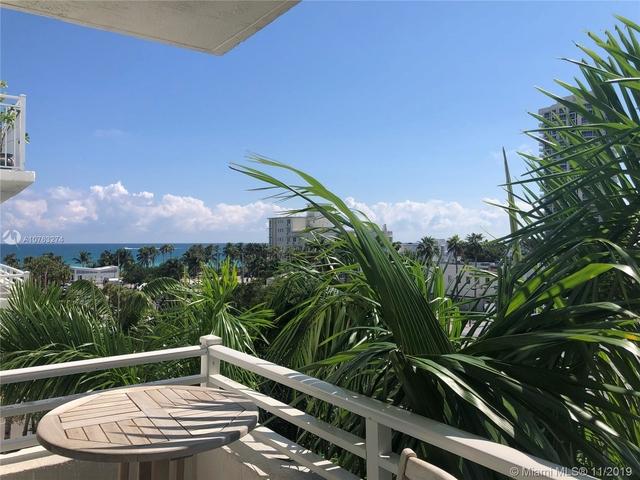 1 Bedroom, Altos Del Mar South Rental in Miami, FL for $2,150 - Photo 1