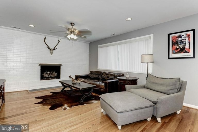 4 Bedrooms, Penrose Rental in Washington, DC for $3,800 - Photo 2