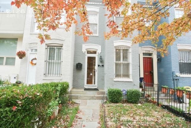 2 Bedrooms, U Street - Cardozo Rental in Washington, DC for $2,995 - Photo 1