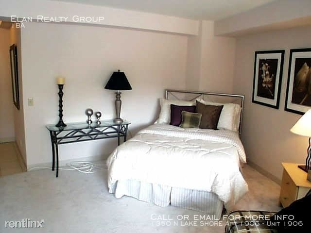 Studio, Gold Coast Rental in Chicago, IL for $1,740 - Photo 2