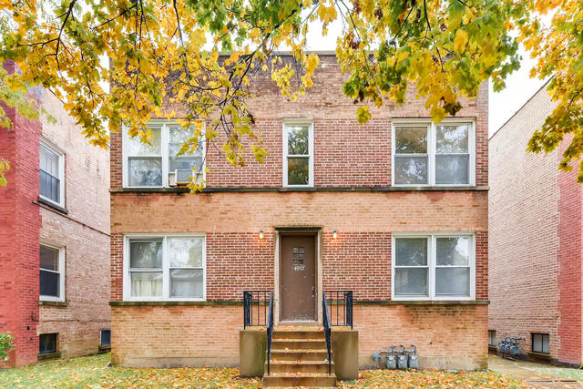 2 Bedrooms, Skokie Rental in Chicago, IL for $1,200 - Photo 1