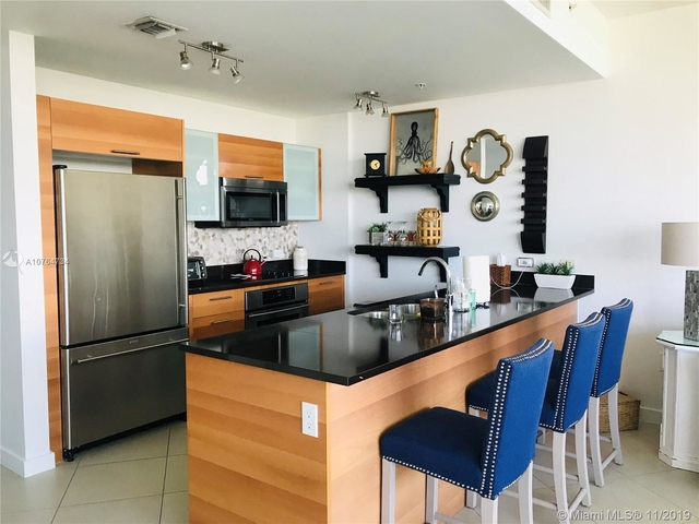 2 Bedrooms, Midtown Miami Rental in Miami, FL for $3,400 - Photo 1