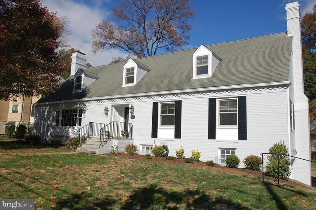 5 Bedrooms, Old Glebe Rental in Washington, DC for $4,950 - Photo 1
