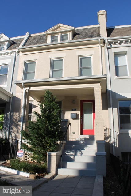 3 Bedrooms, Columbia Heights Rental in Washington, DC for $4,250 - Photo 1