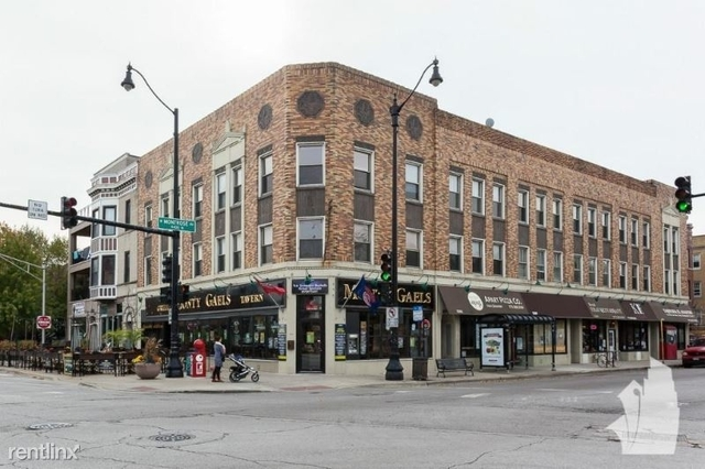 1 Bedroom, North Center Rental in Chicago, IL for $1,250 - Photo 1