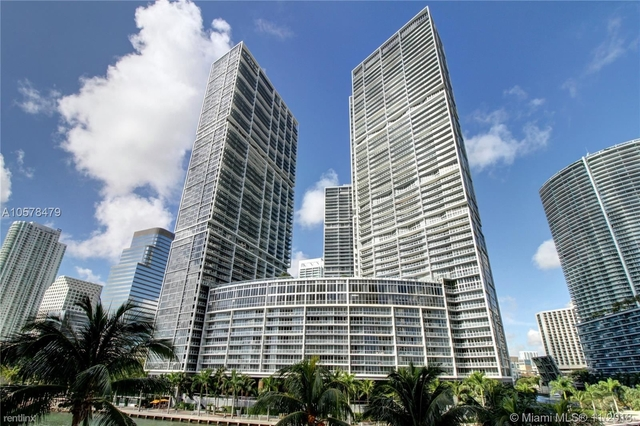 1 Bedroom, Miami Financial District Rental in Miami, FL for $3,000 - Photo 1