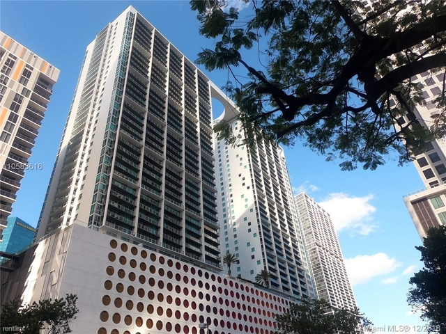 2 Bedrooms, Miami Financial District Rental in Miami, FL for $2,550 - Photo 1