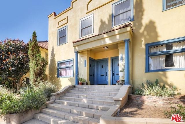 2 Bedrooms, Angelino Heights Rental in Los Angeles, CA for $3,200 - Photo 1