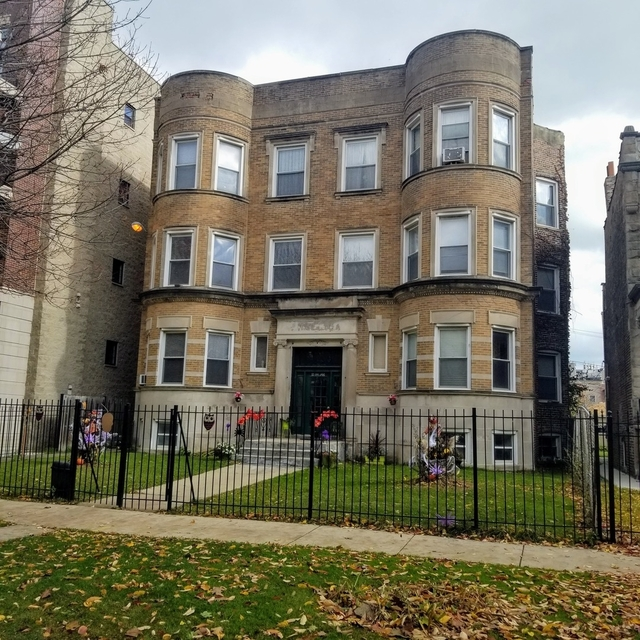 4 Bedrooms, Woodlawn Rental in Chicago, IL for $1,750 - Photo 1