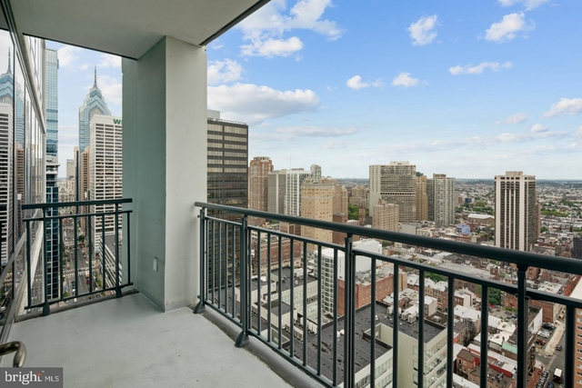 1 Bedroom, Center City West Rental in Philadelphia, PA for $2,700 - Photo 1