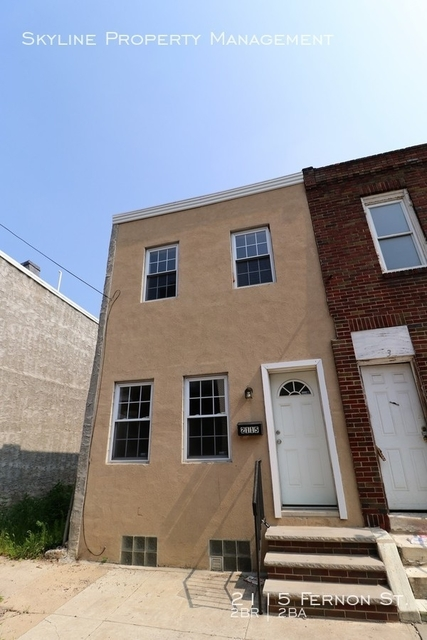 2 Bedrooms, Point Breeze Rental in Philadelphia, PA for $1,295 - Photo 2