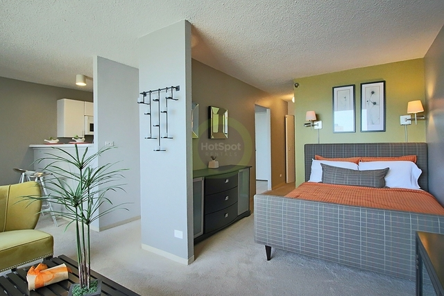 1 Bedroom, Gold Coast Rental in Chicago, IL for $1,550 - Photo 1