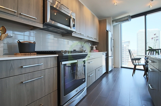 2 Bedrooms, Fulton Market Rental in Chicago, IL for $3,578 - Photo 1