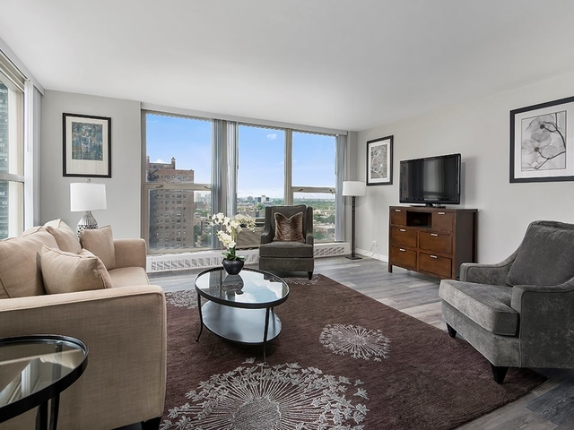2 Bedrooms, Edgewater Beach Rental in Chicago, IL for $2,429 - Photo 1