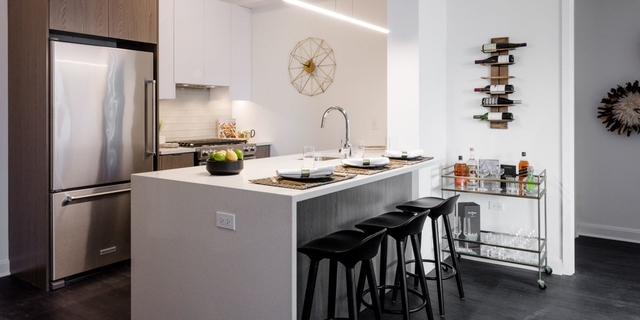 1 Bedroom, Wrightwood Rental in Chicago, IL for $3,085 - Photo 2