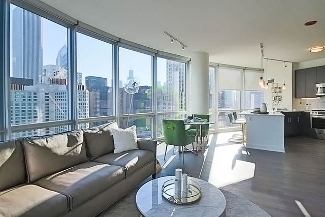 3 Bedrooms, Streeterville Rental in Chicago, IL for $7,141 - Photo 1