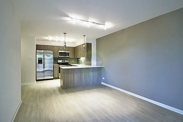 1 Bedroom, University Village - Little Italy Rental in Chicago, IL for $1,600 - Photo 1