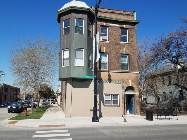 2 Bedrooms, Roscoe Village Rental in Chicago, IL for $1,300 - Photo 1