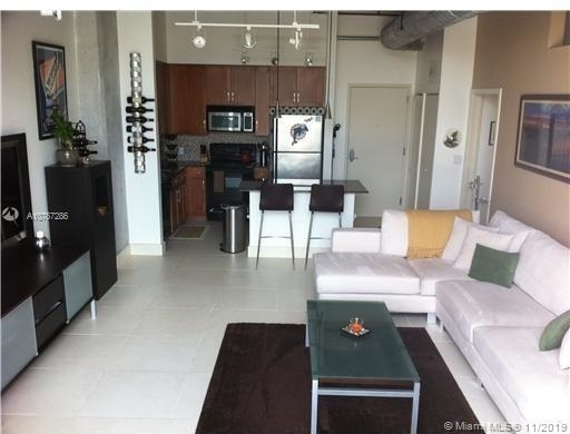 1 Bedroom, Media and Entertainment District Rental in Miami, FL for $2,000 - Photo 2