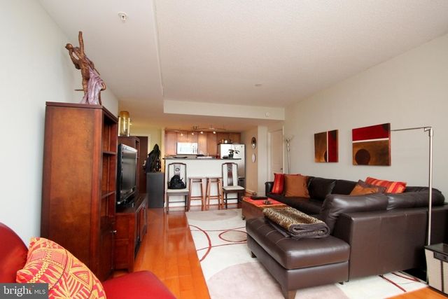 2 Bedrooms, Clarendon - Courthouse Rental in Washington, DC for $3,000 - Photo 2