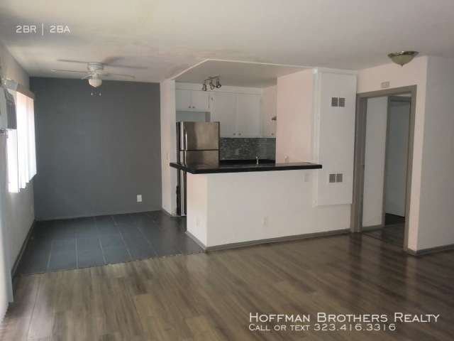 2 Bedrooms, Jefferson Park Rental in Los Angeles, CA for $2,195 - Photo 1