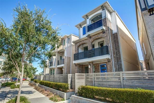 3 Bedrooms, Vickery Rental in Dallas for $5,500 - Photo 1