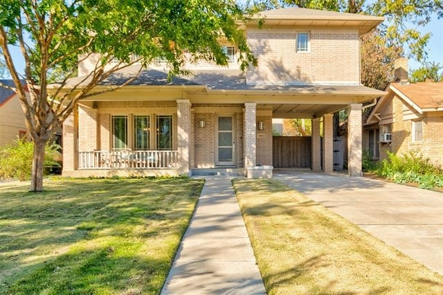 3 Bedrooms, Vickery Place Rental in Dallas for $5,500 - Photo 1