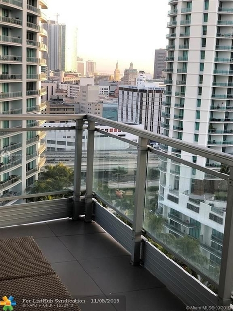 2 Bedrooms, River Front West Rental in Miami, FL for $2,800 - Photo 1