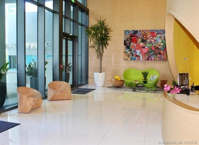 1 Bedroom, Haines Bayfront Rental in Miami, FL for $2,600 - Photo 2
