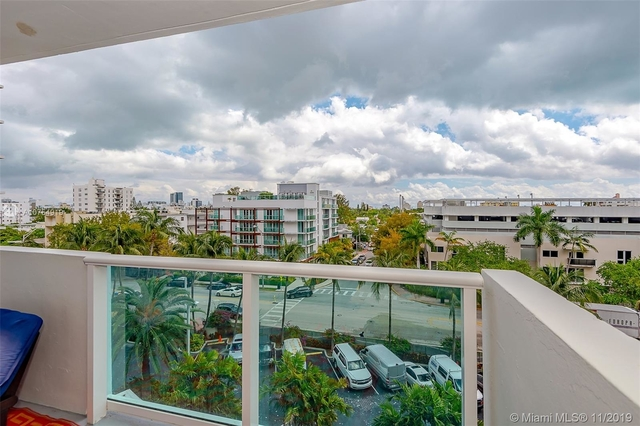 1 Bedroom, West Avenue Rental in Miami, FL for $1,795 - Photo 2