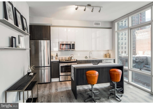2 Bedrooms, Center City East Rental in Philadelphia, PA for $2,951 - Photo 1