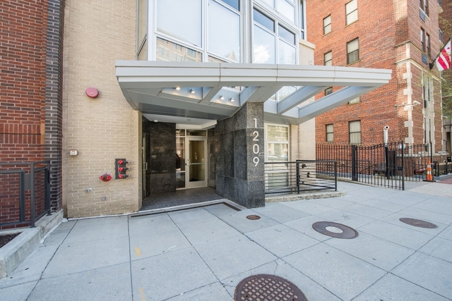 2 Bedrooms, Logan Circle - Shaw Rental in Washington, DC for $3,350 - Photo 1