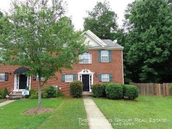 3 Bedrooms, Duluth Rental in Atlanta, GA for $1,400 - Photo 1