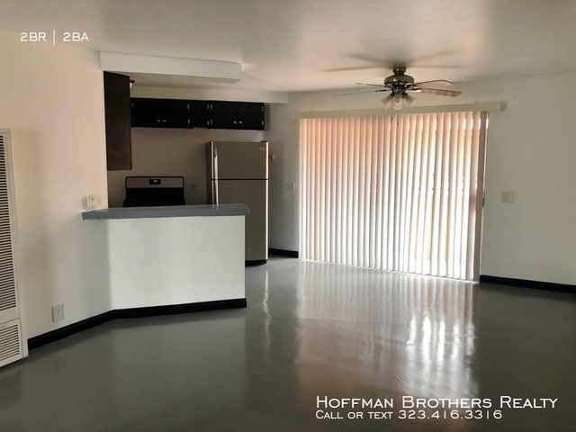 2 Bedrooms, Jefferson Park Rental in Los Angeles, CA for $1,995 - Photo 1