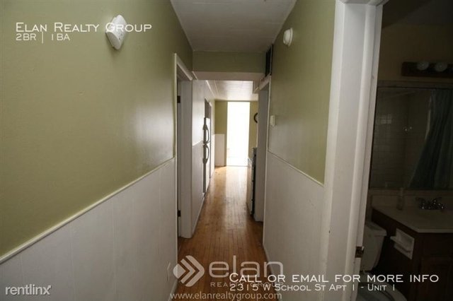 2 Bedrooms, Roscoe Village Rental in Chicago, IL for $1,500 - Photo 2