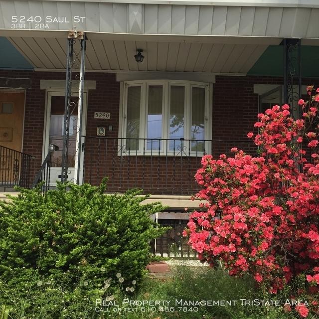 3 Bedrooms, Frankford Rental in Philadelphia, PA for $1,054 - Photo 1
