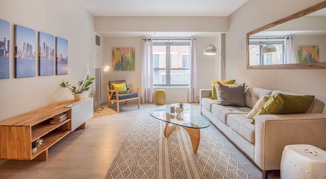 2 Bedrooms, Harrison Lenox Rental in Boston, MA for $3,645 - Photo 2
