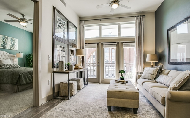 1 Bedroom, Victory Park Rental in Dallas for $1,378 - Photo 1