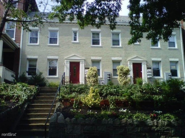 2 Bedrooms, Columbia Heights Rental in Washington, DC for $2,450 - Photo 1