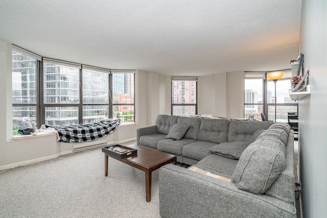 2 Bedrooms, Dearborn Park Rental in Chicago, IL for $2,100 - Photo 2