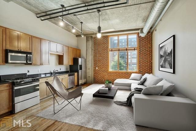 1 Bedroom, Old Fourth Ward Rental in Atlanta, GA for $1,595 - Photo 2